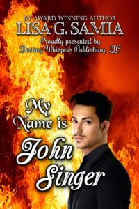 My Name is John Singer cover photo